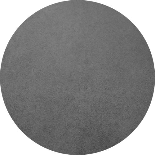 Alcantara grau (abgebildete Farbe kann vom Original abweichen)